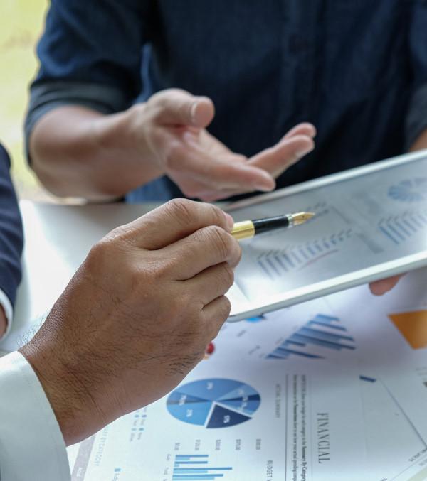 Разработка учетной политики организации